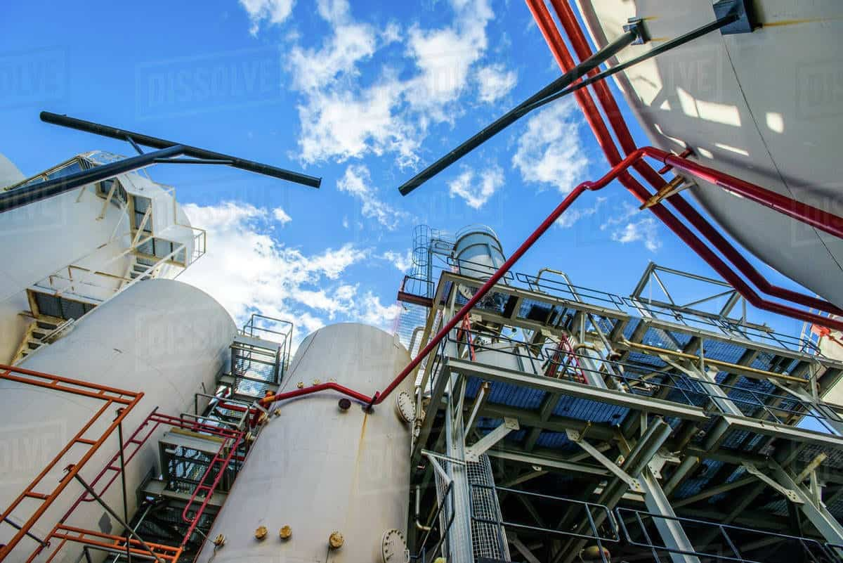Risk Based Inspections - Storage Tank Inspections _ Inserve Mechanical integrity