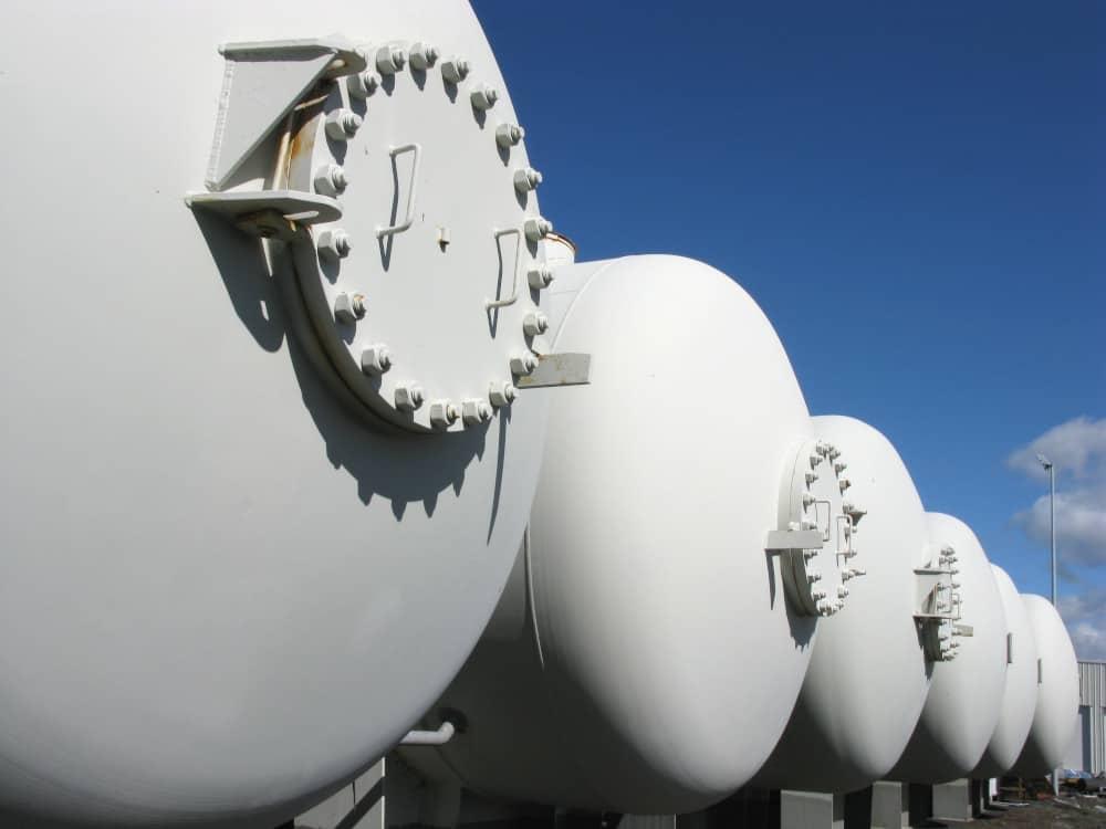 STI SP001 Above Ground Storage Tank Inspection - Inserve MIG